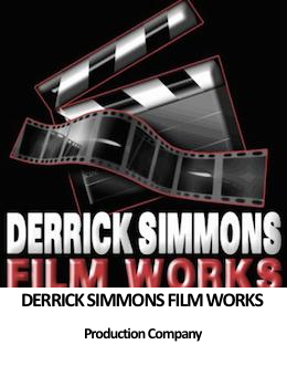 DERRICK SIMMONS FILM WORKS